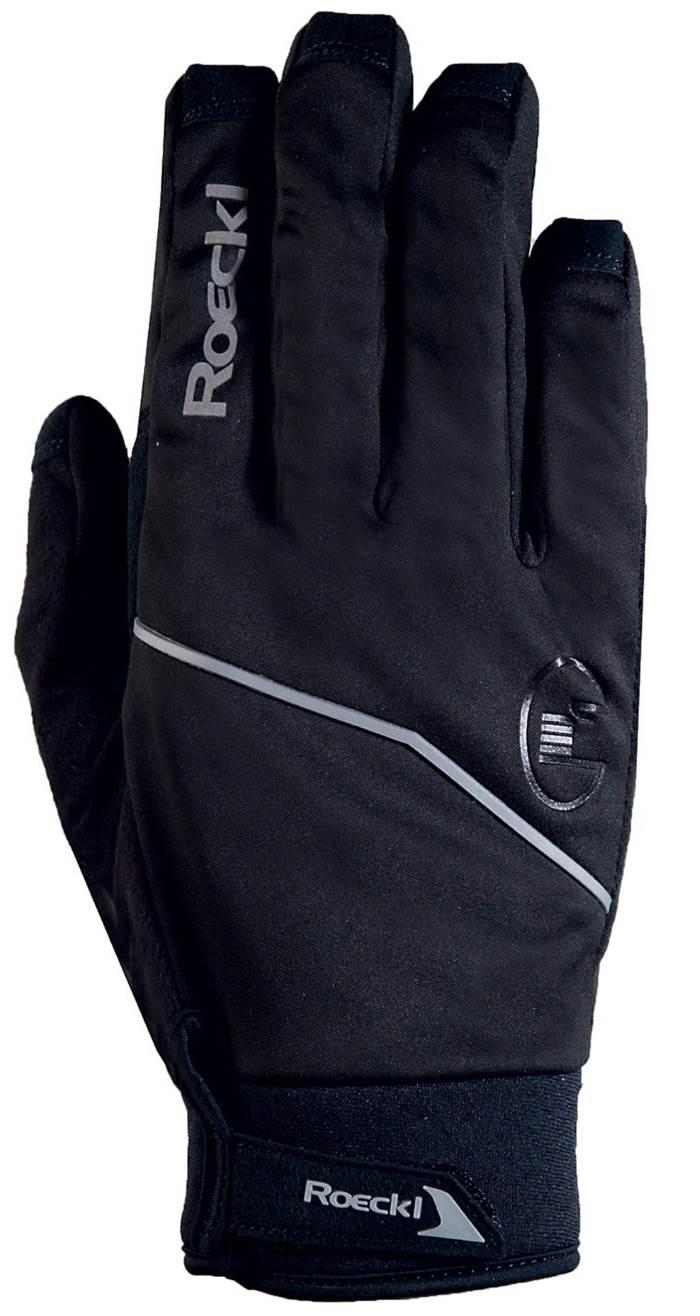 Prêt à affronter la saison froide avec les gants ROECKL RENCO