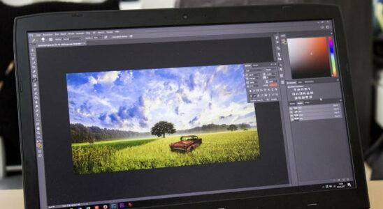 logiciel photo gratuit