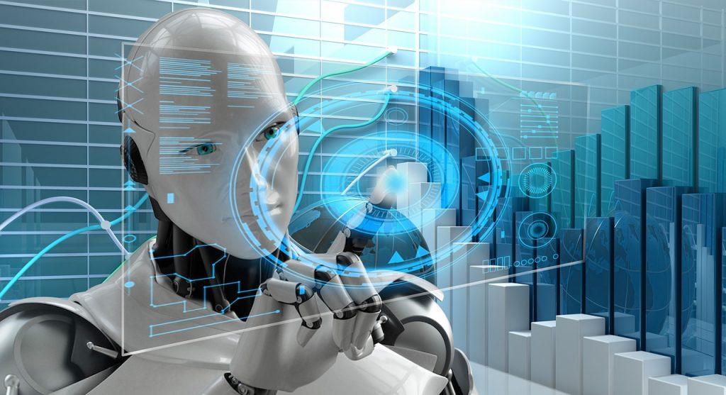 L'intelligence artificielle, un domaine en croissance exponentielle