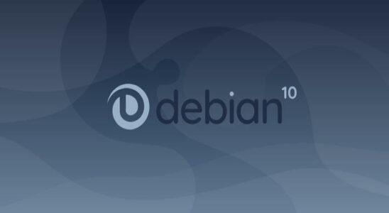 Linux Debian 10