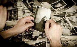 sauvegarde des photos de smartphone
