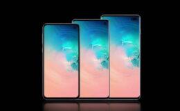 Samsung Galaxy S10 en Promo