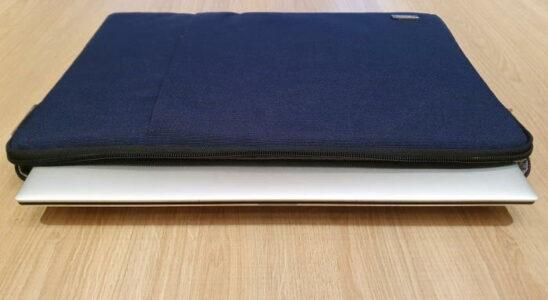 Pochette pour un portable DELL XPS 15