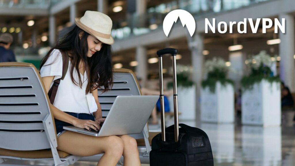 En mode nomade avec un VPN