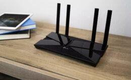 Routeurs Wi-Fi pour le télétravail