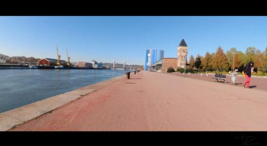 Rajouter des bandes noires sur une vidéo dans Adobe Premiere