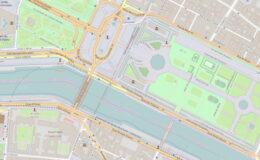 Carte OSM pour GPS Garmin
