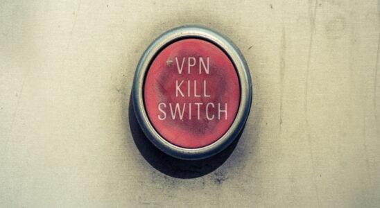 Le Kill Switch VPN