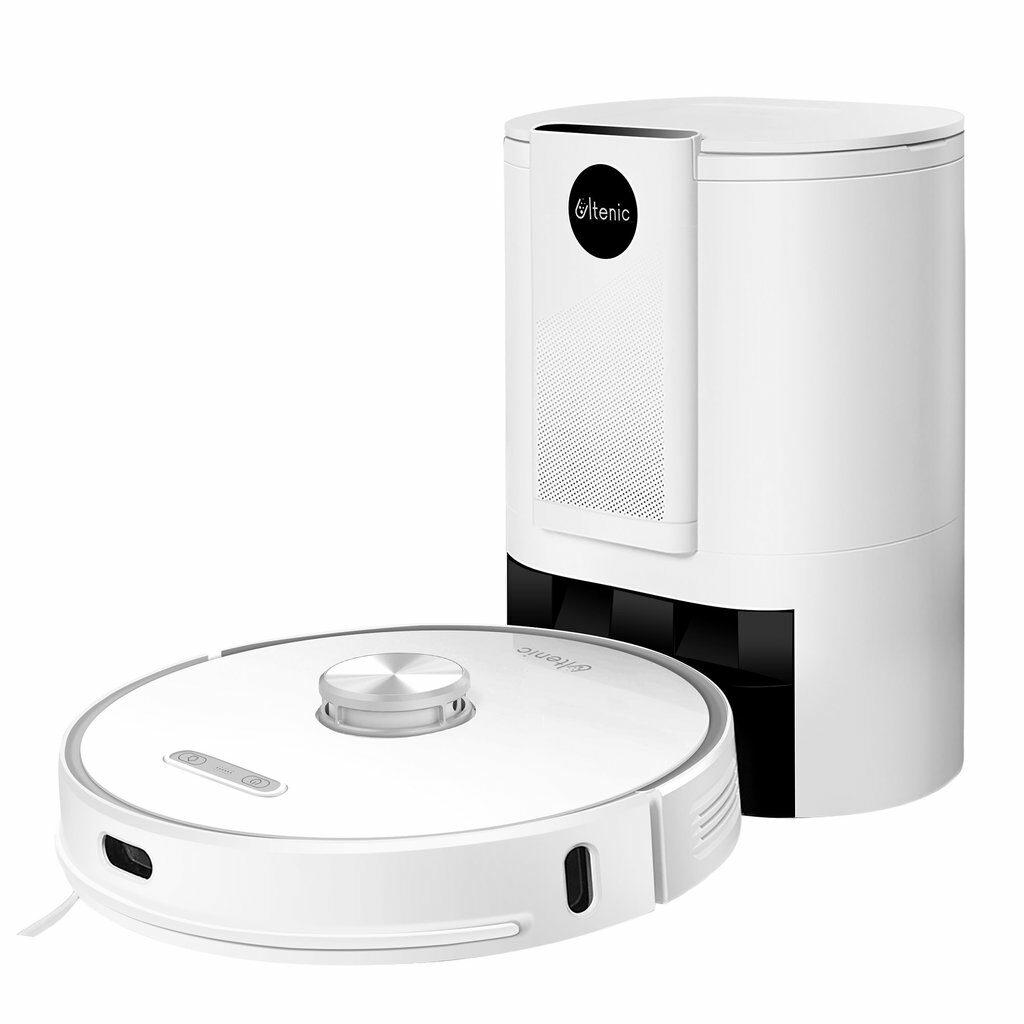Robot aspirateur Ultenic T10
