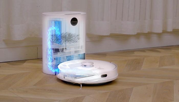 Ultenic T10 Robot